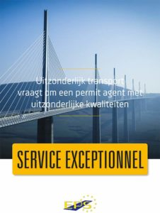 European Permit Service - Brochure